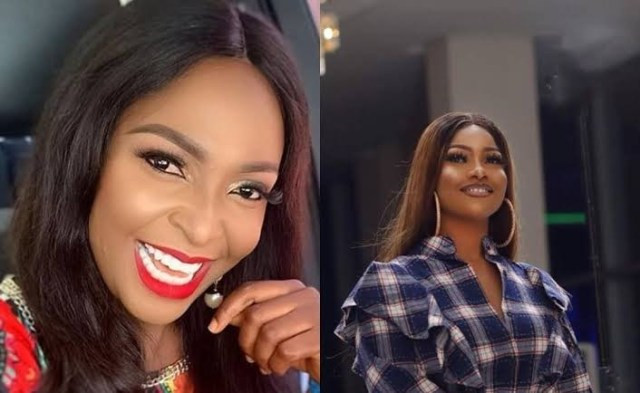 """My Ex Took To Me To Court And I Won Him After 5 Years"" – Blessing Okoro Reacts To Tacha's N20M Lawsuit"