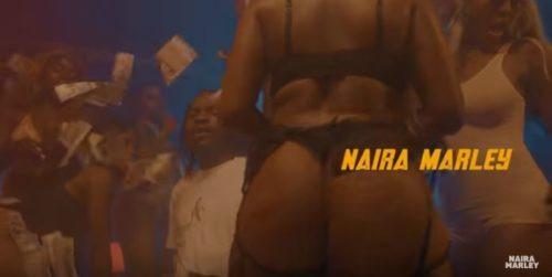 """[Video] Naira Marley – """"Isheyen"""""""