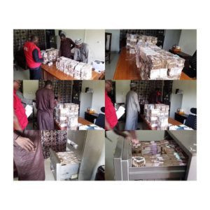 EFCC Recovers N65.5million in