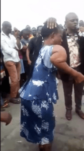 Woman used by at least 6 pastors to perform fake miracles has