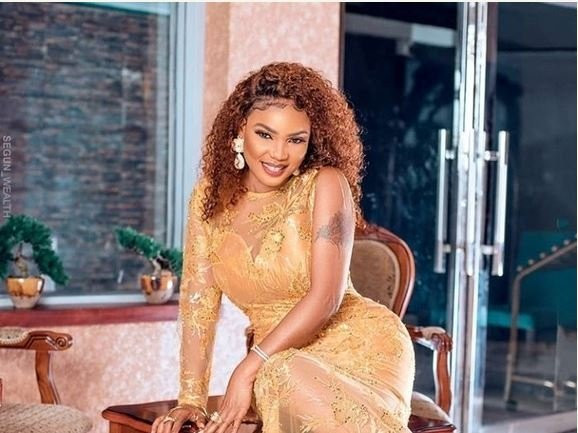 Actress Iyabo Ojo Shares Stunning Pictures To Celebrate Her 42nd Birthday