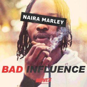 Naira Marley – Bad