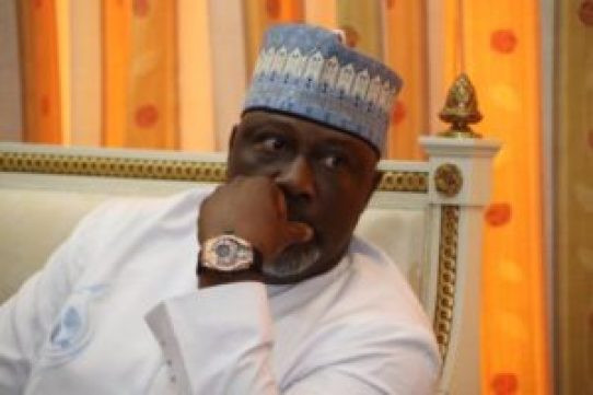 Breaking: Dino Melaye Loses At Appeal Court