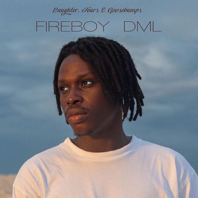 [Download Mp3] Fireboy DML – Vibration