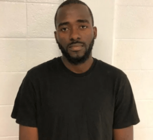 27-year old Nigerian Vincent Ezeocha
