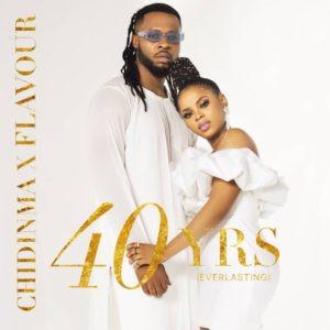 Chidinma & Flavour – 40yrs Everlasting (EP)