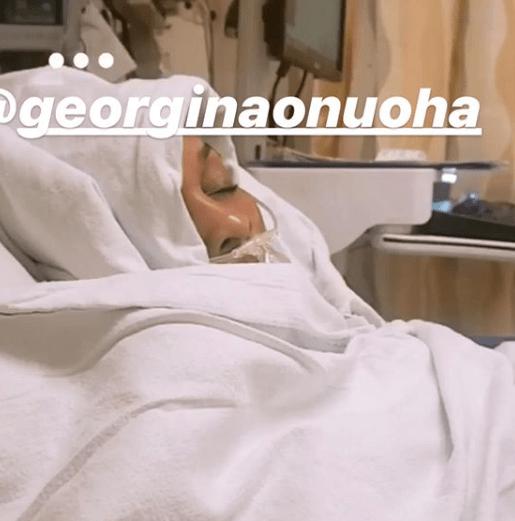 basedactress Georgina