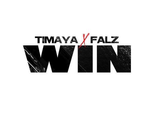 [Download Mp3] Timaya ft. Falz – WIN