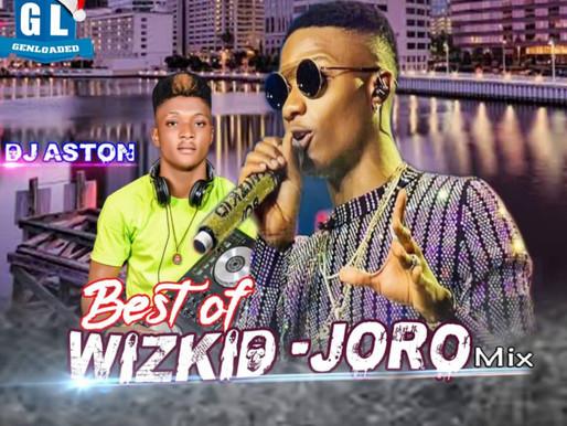 DJ Aston & Genloaded_Wizkid Joro Mixtape