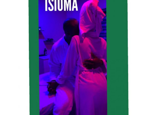 [Download Mp3] Harrysong – Isioma