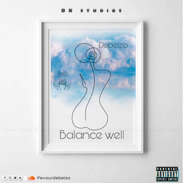 [Download Mp3] Debelzo_Balance well