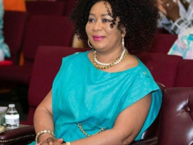 The Popular Ghanaian gospel singer, Stella Aba Seal has shared her own opinion