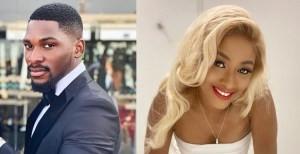 The secret reasons behinds to Tobi Bakare and Kim Oprah break up