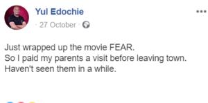 Edochie