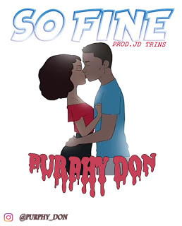 [Download Mp3]:Purphy Don_So Fine