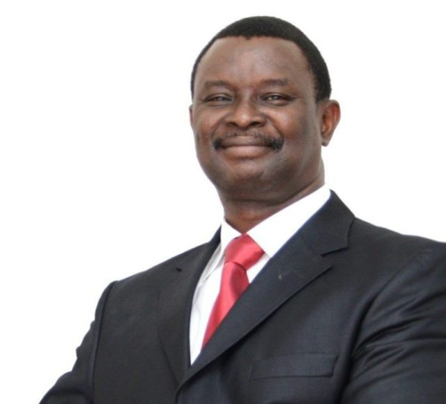 Mike Bamiloye reveals how his children cried when they gave their life to Christ