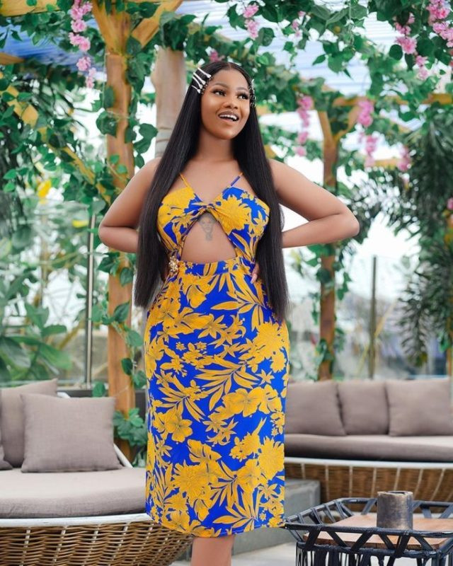 Why I dumped TeeBillz – Tacha opens up, reveals how her ex-manager failed her