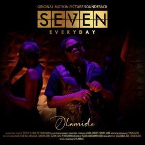 Olamide – Everyday ( Prod. by Pheelz)