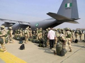Nigeria Air Force To Get