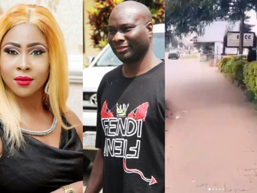[QUICKLY READ] It Is Better To Be A Beggar Than A Fraudster – Actress Charity Nnaji Continues To Moc