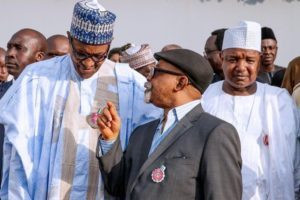 Over 15million Nigerians Still Searching