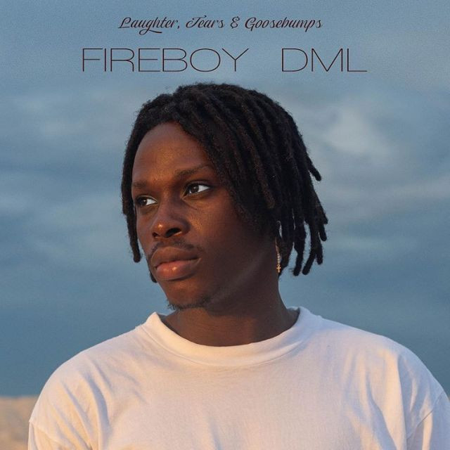[Download Mp3] Fireboy DML – Need You- genloaded