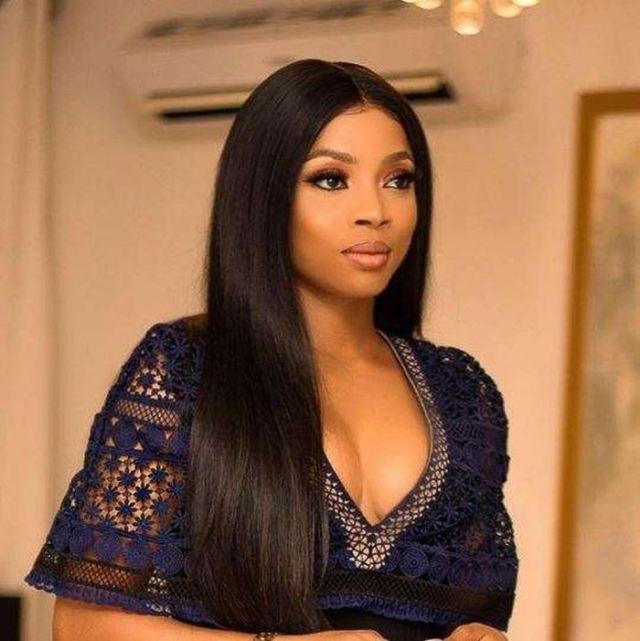 Nigerian radio personality, television host