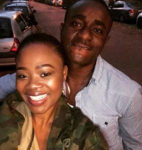 emeka and his wife