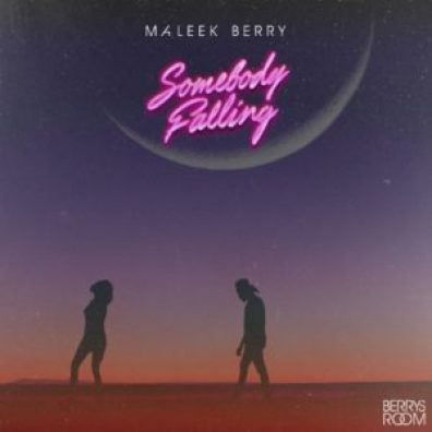 Maleek Berry –  Falling