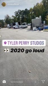 """2020 go loud"" – Davido says"