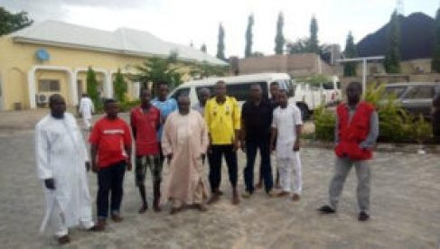 EFCC arrests 26 adulterated palm oil producers