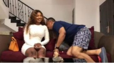 Daddy Freeze Smelt Tacha To Confirm If She Really Has Body