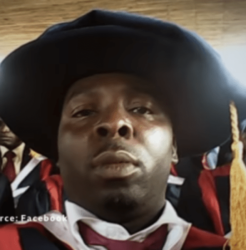 UNILAG: Another lecturer have been suspended over BBC s3x scandal
