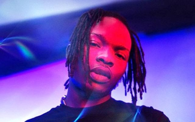 See What Naira Marley Advises Ladies To Do Before Going On A First Date