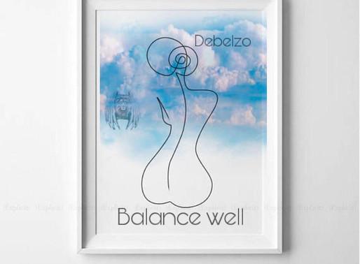 [Download Mp3] Debelzo_Balance well