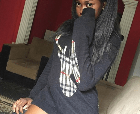 Nigerian lady narrates how she got r3ped by her father when she was 8 years old