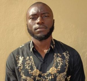 NYSC Corps Member Arrested