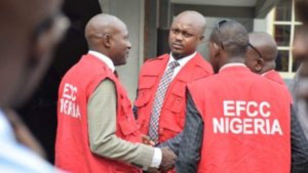 EFCC Revealed Real Story How Boxes Containing