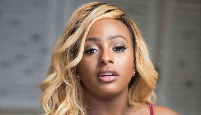 Please Leave My Babe Alone, Zlatan Begs Anthony Joshua Over Dj Cuppy
