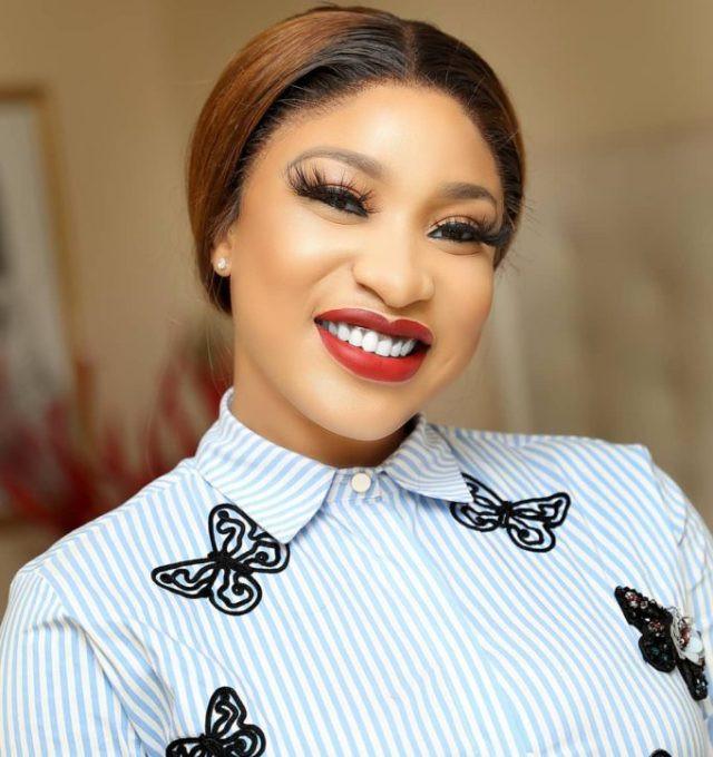 Nollywood Actress, King Tonto