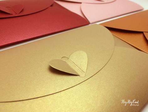 HeyHey Envelopes