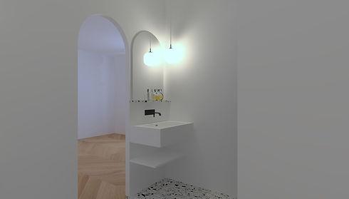Studio Vieux-Nice - Athilie