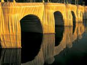 Les 5 artistes de l'Art-chitecture #1 Christo et Jeanne-Claude