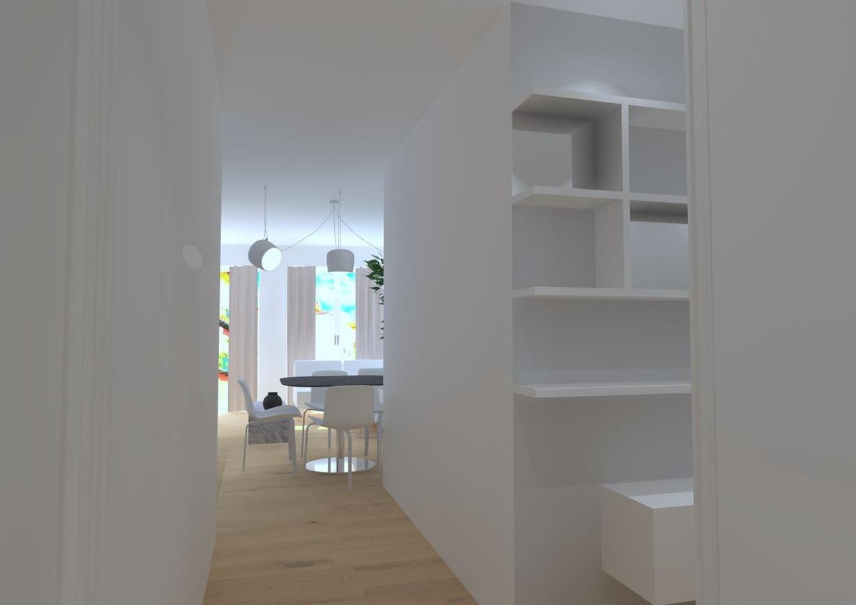 Appartement Riquier