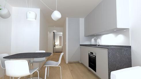 Appartement Riquier - Athilie