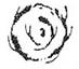 impacted bullseye