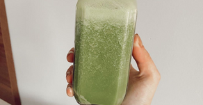WHAT ARE SOME GREEN JUICE BENEFITS?