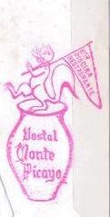 El historico Logo de Monte Picayo