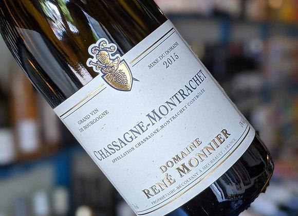 René Monnier Chassagne-Montrachet