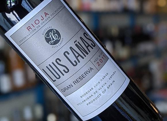 Luis Canas Gran Reserva